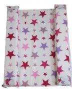 Mitata Pink Stars No Handles