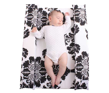 Mitata co-sleeping cot-mat